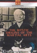 The Mystic Origins of the Martial Arts [Region 4]