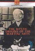 The Mystic Origins of the Martial Arts [Region 4]