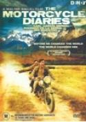 The Motorcycle Diaries [Region 4]