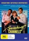 Switching Channels [Region 4]