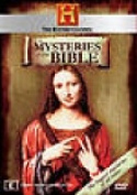 The Mysteries of the Bible [5 Discs] [Region 4]