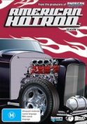 American Hot Rod: Season 1 [3 Discs] [Region 4]