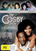 The Cosby Show [4 Discs] [Region 4]
