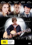 August Rush [Region 4]