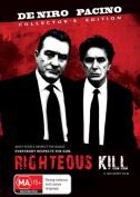 Righteous Kill  [Region 4]