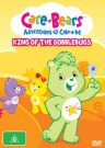 Care Bears Adventures in Care-A-Lot King of the Gobblebugs