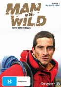 Man Vs Wild - Season 3
