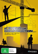 Kings of Construction [Region 4]