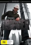 Build It Bigger [Region 4]