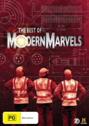 The Best of Modern Marvels [Region 4]
