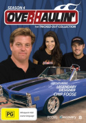 Overhaulin' Season 4 The Tricked Out Collection [Region 4]