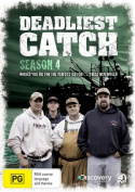Deadliest Catch: Season 4