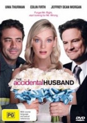 The Accidental Husband [Region 4]