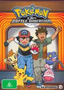 Pokemon [Region 4]