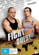 Fight Quest: Round 02