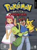 Pokemon Season 9