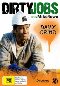 Dirty Jobs [Region 4]