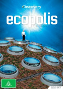 Ecopolis: City Of The Future