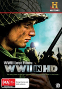 WWII Lost Films WWII In HD [Region 4]