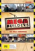 Mega Builders: Season 1 [Region 4]