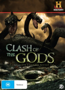 Clash of the Gods [Region 4]