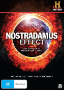 The Nostradamus Effect [Region 4]