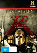 Last Stand of the 300 [Region 4]