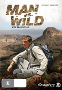Man Vs Wild  The Last Frontier
