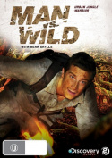 Man vs Wild [Region 4]