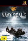 The Complete History of the Navy Seals [Region 4]