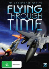 Flying Through Time [Region 4]