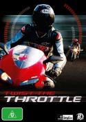 Twist the Throttle [Region 4]