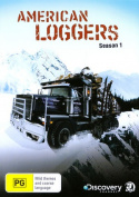 American Loggers  Complete Season 1 [Region 4]
