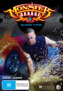 Monster Garage Complete Season 3 Collection [Region 4]