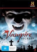 Vampire Secrets [Region 4]