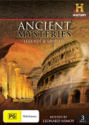 Ancient Mysteries [Region 4]