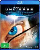 Into the Universe with Stephen Hawking [Region B] [Blu-ray]