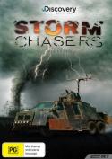 Storm Chasers Season 2009 [Region 4]