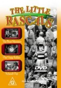 The Little Rascals [Region 4]