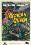 The African Queen [Region 4]