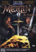 Merlin: The Return [Regions 1,2,3,4,5,6]