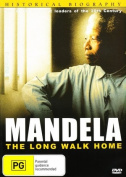 Mandela: The Long Walk Home [Region 4]