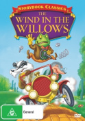 Wind In The Willows [Region 4]