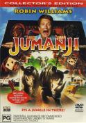 Jumanji (Collector's Edition) [Region 4]