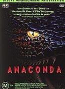Anaconda [Region 4]