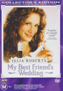 My Best Friend's Wedding [Region 4]