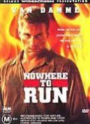 Nowhere to Run [Region 4]