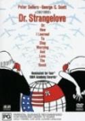Dr. Strangelove [Regions 2,4]