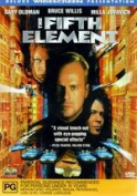 The Fifth Element [Region 4]