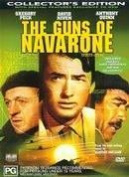 The Guns Of Navarone  [Region 4]